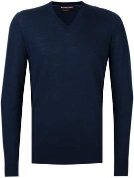 Michael Kors V-neck jumper