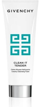 Givenchy CLEAN IT TENDER Creamy Cleansing Foam/4.2 oz.