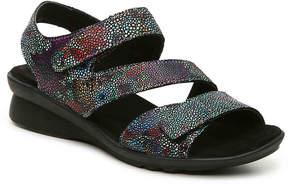Spring Step Women's Natal Wedge Sandal