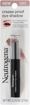 Neutrogena Crease Proof Eyeshadow
