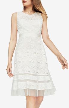 BCBGMAXAZRIA Elaina Lace Dress