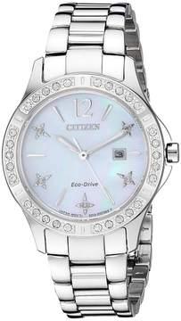 Citizen EW2510-50D Eco-Drive Watches