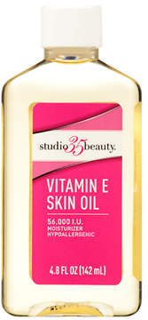 Studio 35 Vitamin E Skin Oil