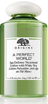 Origins A Perfect WorldTM Age-Defense Treatment Lotion with White Tea