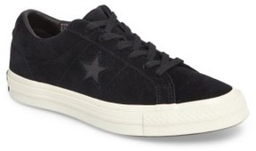 Converse Women's Chuck Taylor All Star One Star Low-Top Sneaker