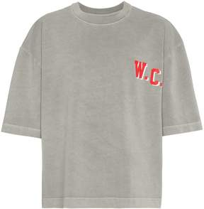 Buffalo David Bitton Willy Chavarria Macho T-Shirt