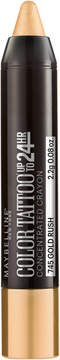 Maybelline Eyestudio Color Tattoo Concentrated Crayon