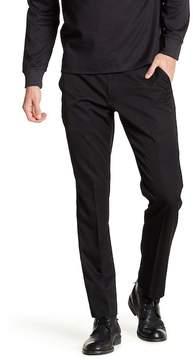 Perry Ellis Melange Solid Slim Fit Pant - 30-34\ Inseam