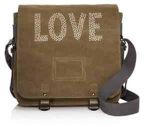 Zadig & Voltaire Green Love Bag - 100% Exclusive