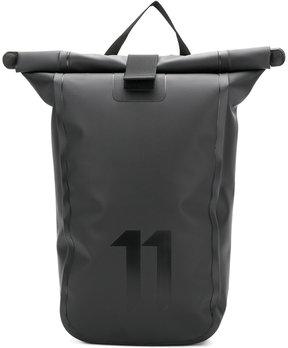 11 By Boris Bidjan Saberi large backpack