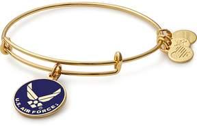 Alex and Ani U.S. Air ForceTM Charm Bangle