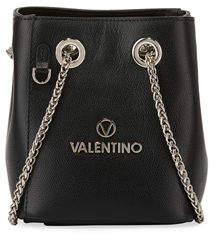 Mario Valentino Valentino By Babou Palmellato Shoulder Bag