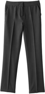 Chaps Girls 4-16 Straight Dress Pants