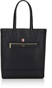 Thom Browne Men's Open-Top Tote Bag