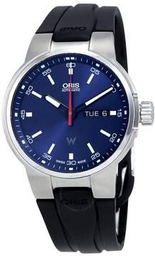 Oris Williams Automatic Blue Dial Men's Watch