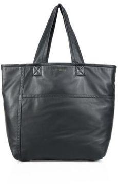 Victoria Beckham Sunday Large Leather Bag
