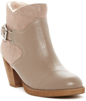 Emu Sturd Wool Lined Buckle Ankle Boot