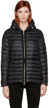 Moncler Black Down Rale Jacket