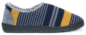 Muk Luks Men's John Slipper
