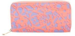 Louis Vuitton Sweet Monogram Zippy Wallet