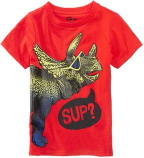 Epic Threads Sup Graphic-Print T-Shirt, Little Boys (4-7), Created for Macy's