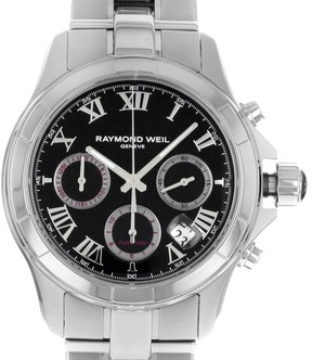 Raymond Weil Parsifal 7260-ST-00208 Stainless Steel Automatic Men