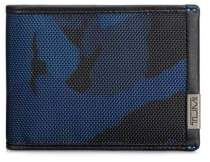 Tumi Double Bi-Fold Wallet