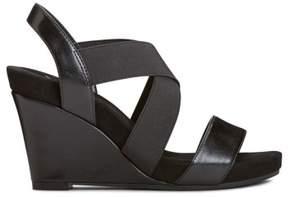 Aerosoles A2 By Women's Lotus Plush Wedge Sandal