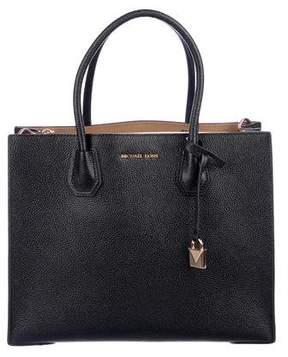 MICHAEL Michael Kors Large Mercer Tote w/ Tags