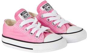 Converse Pink Chuck Taylor All Star Trainers