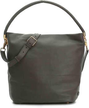 Cole Haan Women's Benson II Leather Hobo Bag
