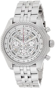 Breitling Men's Bentley Barnato Watch.