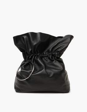 Marni Halo Bag in Black