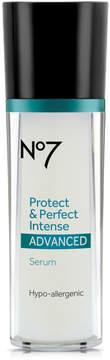 No7 Protect & Perfect Intense Advanced Serum