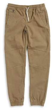 Buffalo David Bitton Boy's Casper-X Moto Joggers