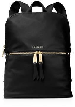 MICHAEL Michael Kors Polly Medium Nylon Slim Backpack