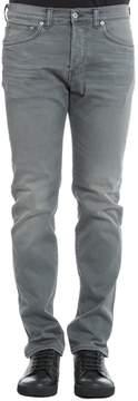 Edwin Grey Cotton Jeans