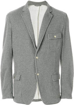 Michael Bastian Gant By relaxed blazer