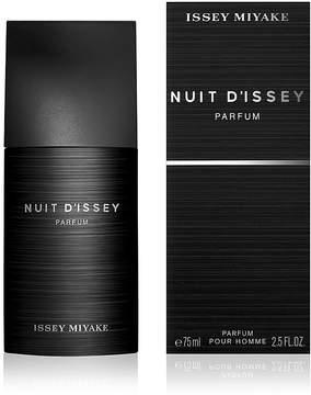 Issey Miyake Nuit d'Issey Eau de Parfum 2.5 oz.