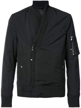 Diesel Black Gold Jiarrino Samurai jacket