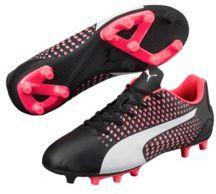 Adreno III FG JR Soccer Cleats