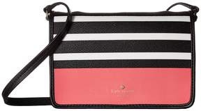 Kate Spade Hyde Lane Dipped Renee Handbags - PEACH SHERBET - STYLE