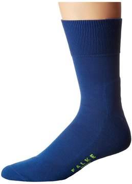 Falke Run Men's No Show Socks Shoes