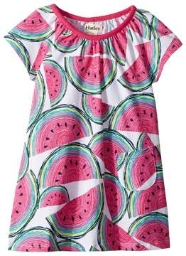 Hatley Summer Delight Tee Dress Girl's Dress