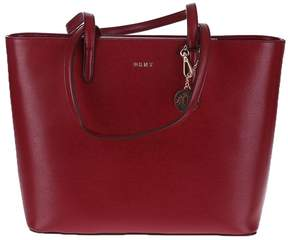 DKNY Red Chain Sutton Large Bag