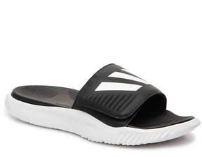 adidas Alpha Bounce Slide Sandal - Men's