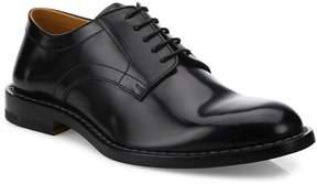Maison Margiela Men's Leather Dress Shoes