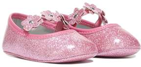 Nine West Kids' Phoebeflor Crib Shoe Baby