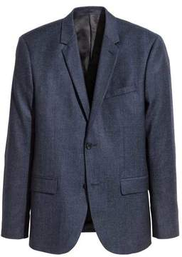 H&M Wool Blazer Slim fit