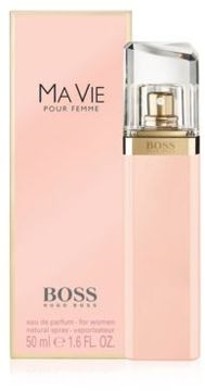 HUGO BOSS WOMENS BEAUTY